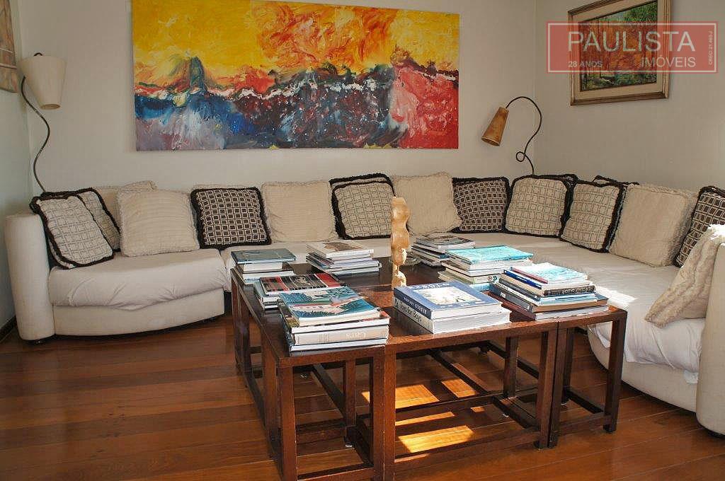 Cobertura 3 Dorm, Campo Belo, São Paulo (CO0398) - Foto 7