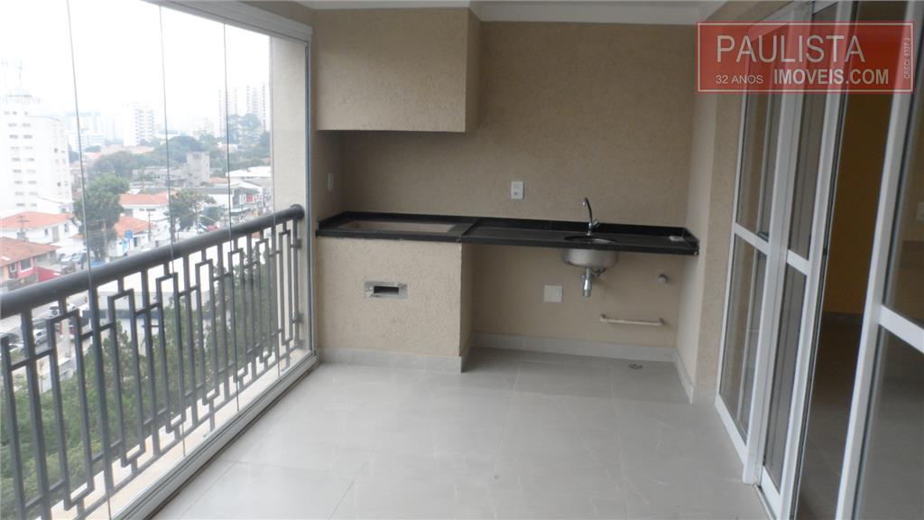 Apto 3 Dorm, Santo Amaro, São Paulo (AP11790) - Foto 2