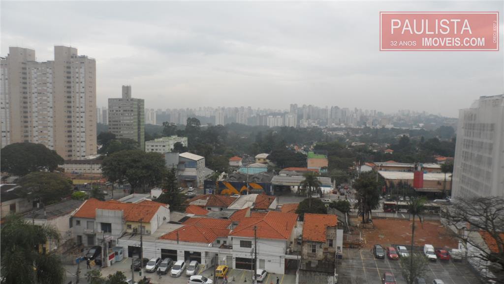 Apto 3 Dorm, Santo Amaro, São Paulo (AP11790) - Foto 15