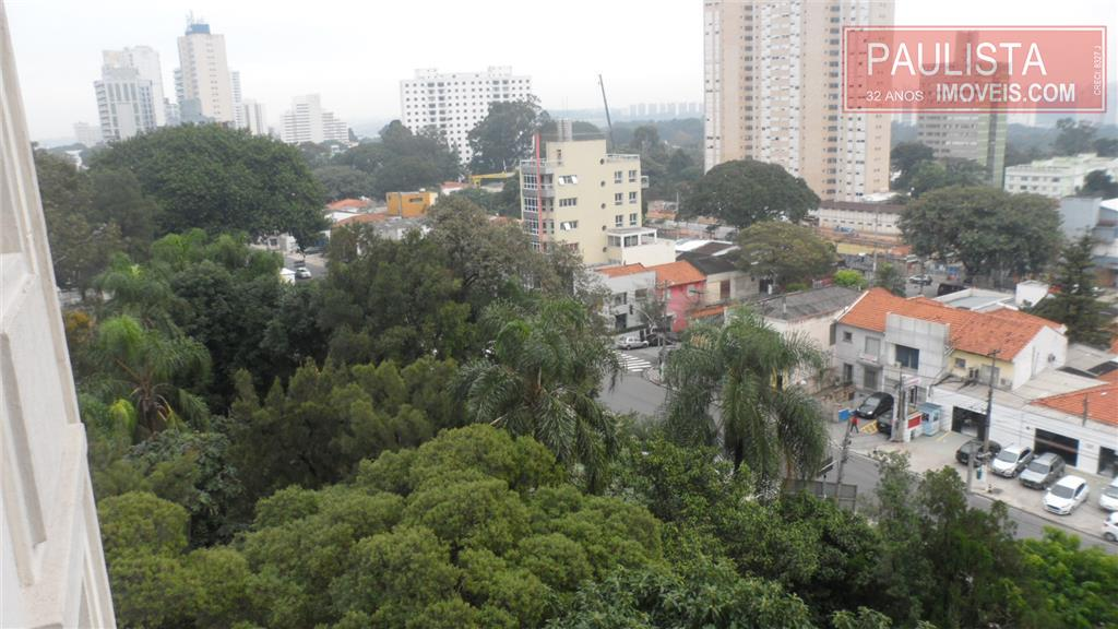 Apto 3 Dorm, Santo Amaro, São Paulo (AP11790) - Foto 16
