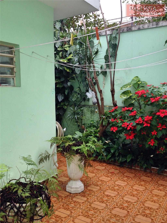 Casa 3 Dorm, Jardim Aeroporto, São Paulo (SO1449) - Foto 18