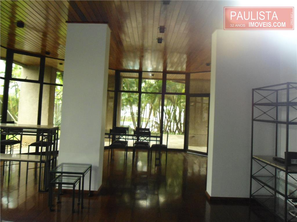 Apto 3 Dorm, Brooklin, São Paulo (AP11915) - Foto 2