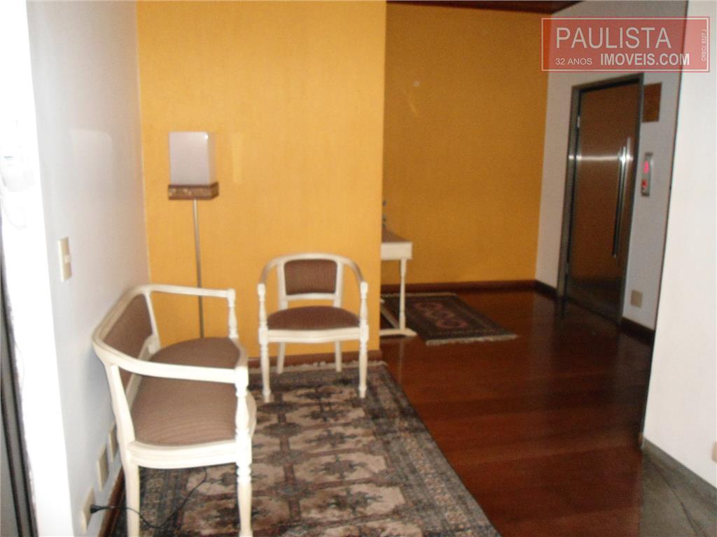 Apto 3 Dorm, Brooklin, São Paulo (AP11915) - Foto 3