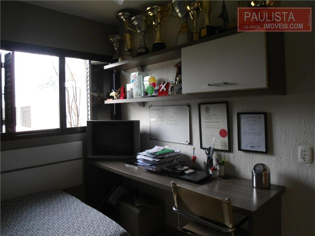 Apto 3 Dorm, Brooklin, São Paulo (AP11915) - Foto 16