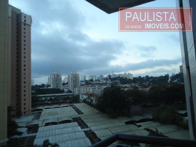 Apto 1 Dorm, Campo Belo, São Paulo (AP11917) - Foto 4