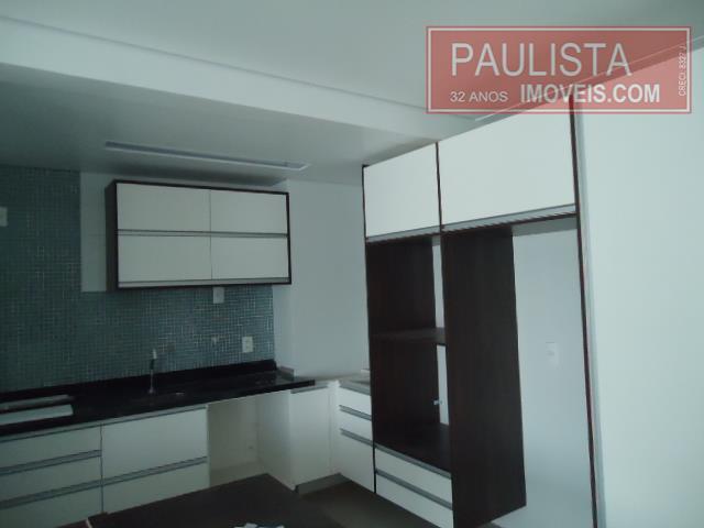 Apto 1 Dorm, Campo Belo, São Paulo (AP11917) - Foto 10
