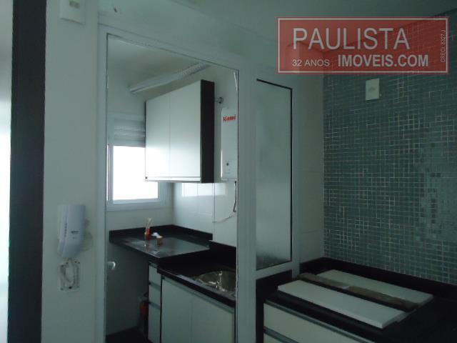 Apto 1 Dorm, Campo Belo, São Paulo (AP11917) - Foto 12