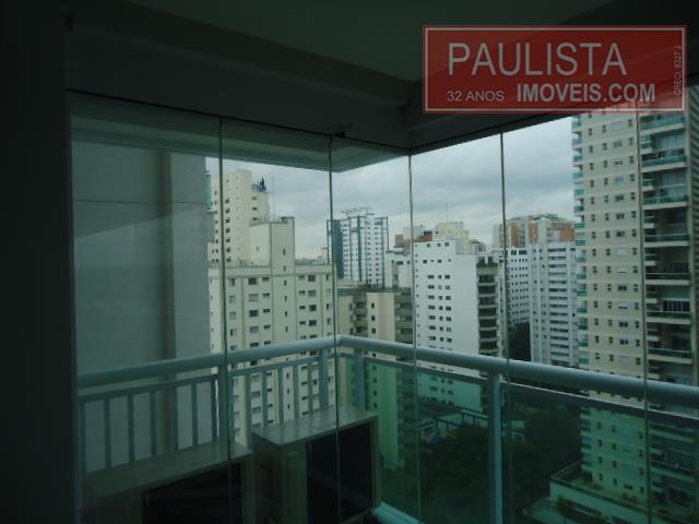Apto 1 Dorm, Campo Belo, São Paulo (AP11917) - Foto 15