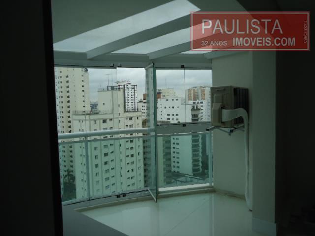Apto 1 Dorm, Campo Belo, São Paulo (AD0084) - Foto 7