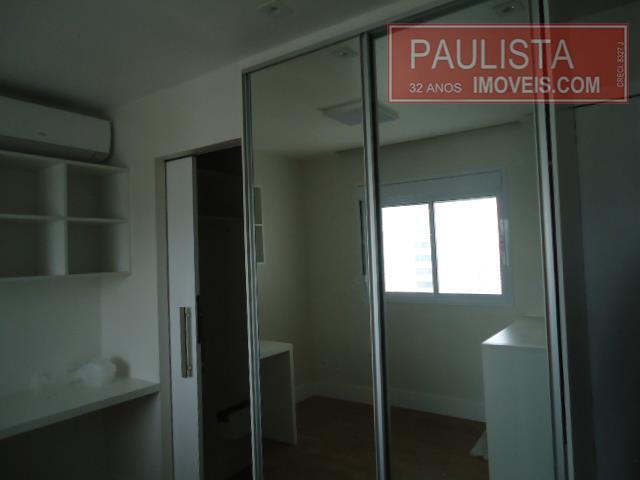 Apto 1 Dorm, Campo Belo, São Paulo (AD0084) - Foto 10