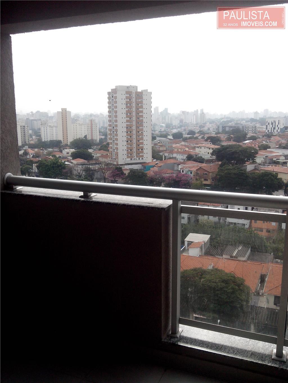 Apto 1 Dorm, Campo Belo, São Paulo (AP11272) - Foto 9