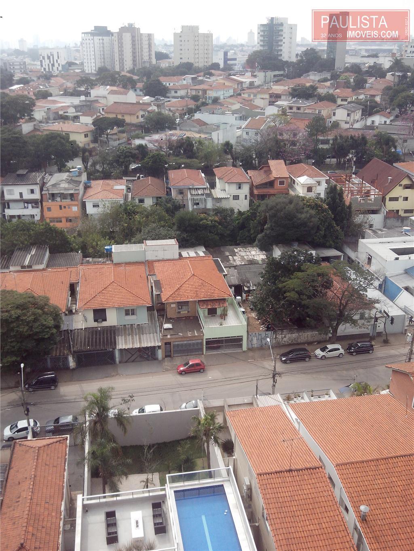Apto 1 Dorm, Campo Belo, São Paulo (AP11272) - Foto 11