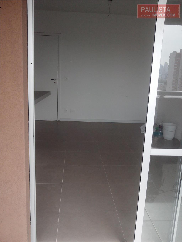 Apto 1 Dorm, Campo Belo, São Paulo (AP11272) - Foto 13