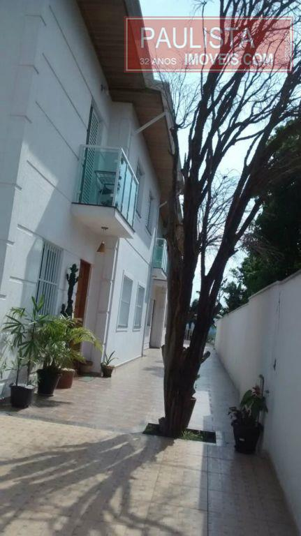 Casa 3 Dorm, Vila Campo Grande, São Paulo (SO1450) - Foto 2