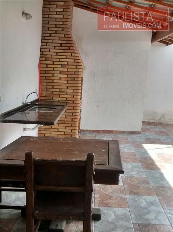 Casa 3 Dorm, Vila Campo Grande, São Paulo (SO1450) - Foto 3