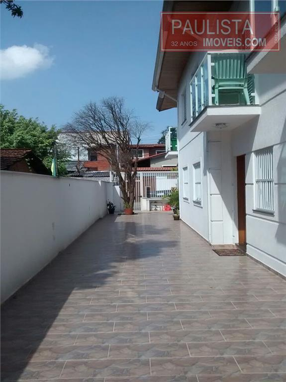 Casa 3 Dorm, Vila Campo Grande, São Paulo (SO1450)