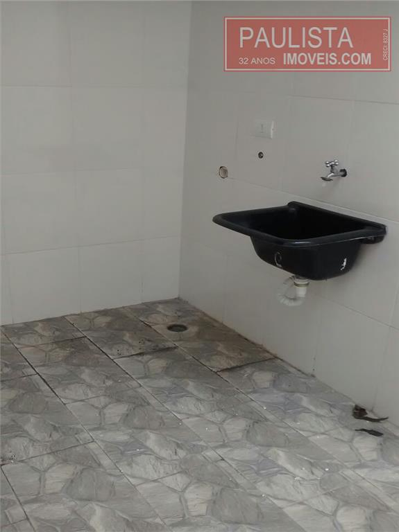 Casa 3 Dorm, Vila Campo Grande, São Paulo (SO1450) - Foto 5