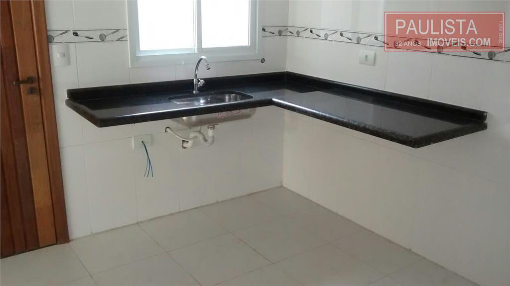 Casa 3 Dorm, Vila Campo Grande, São Paulo (SO1450) - Foto 6