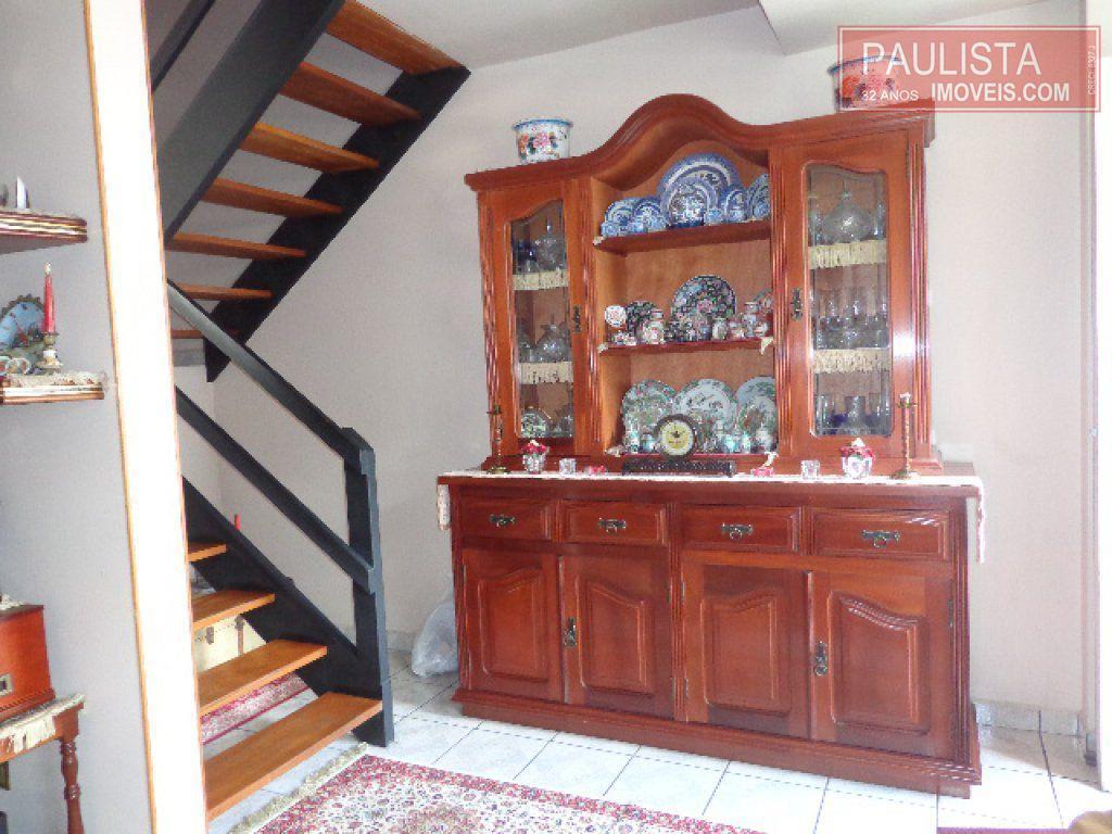 Casa 3 Dorm, Interlagos, São Paulo (SO1453) - Foto 2