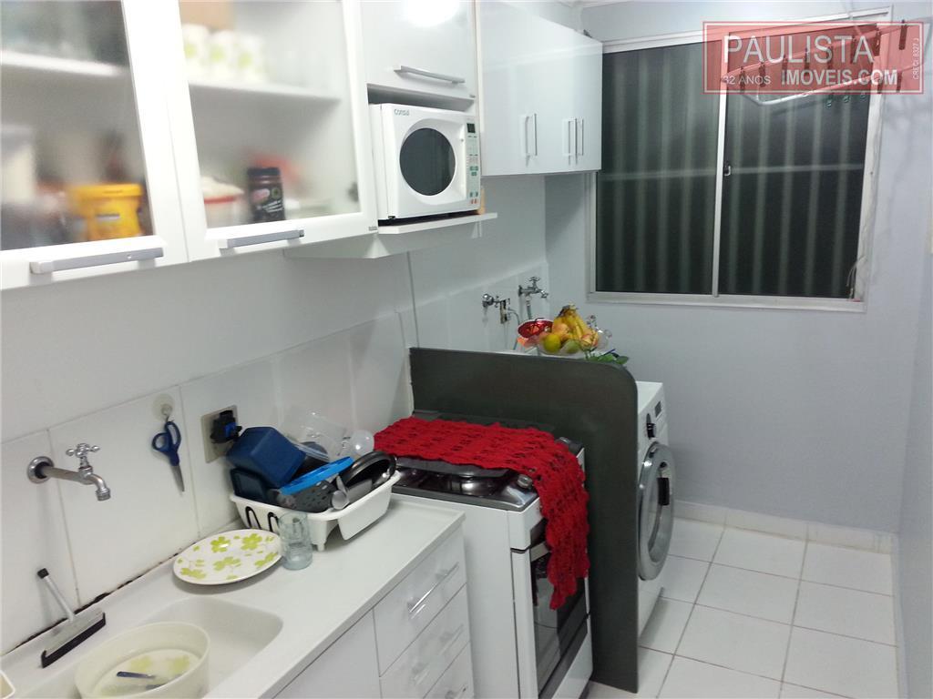 Apto 2 Dorm, Parque Munhoz, São Paulo (AP11930) - Foto 13