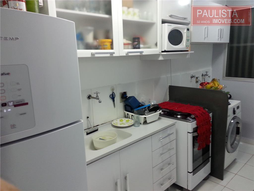 Apto 2 Dorm, Parque Munhoz, São Paulo (AP11930) - Foto 15