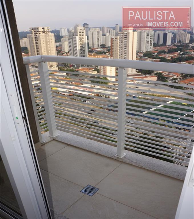 Apto 2 Dorm, Brooklin, São Paulo (AP10875) - Foto 14