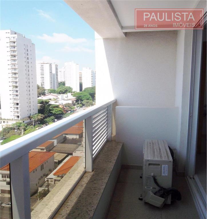 Sala, Campo Belo, São Paulo (SA0916) - Foto 2
