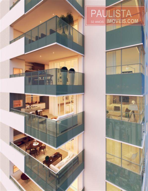 Paulista Imóveis - Apto 4 Dorm, Brooklin (AP11934)