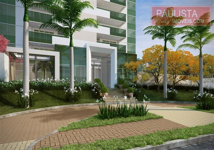 Paulista Imóveis - Apto 4 Dorm, Brooklin (AP11934) - Foto 2