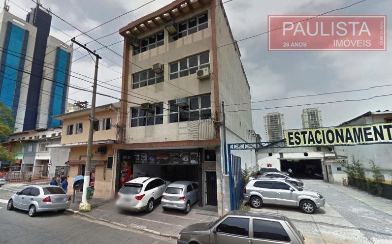 Sala, Chácara Santo Antônio (zona Sul), São Paulo (SA0881) - Foto 11