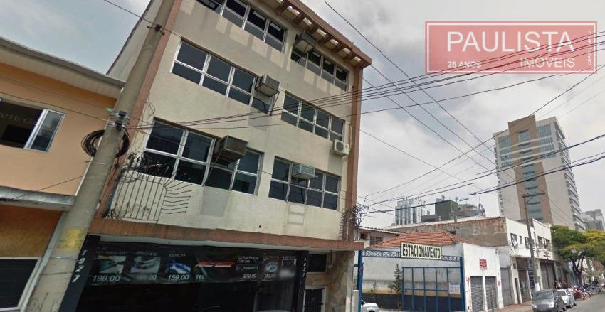 Sala, Chácara Santo Antônio (zona Sul), São Paulo (SA0881) - Foto 3