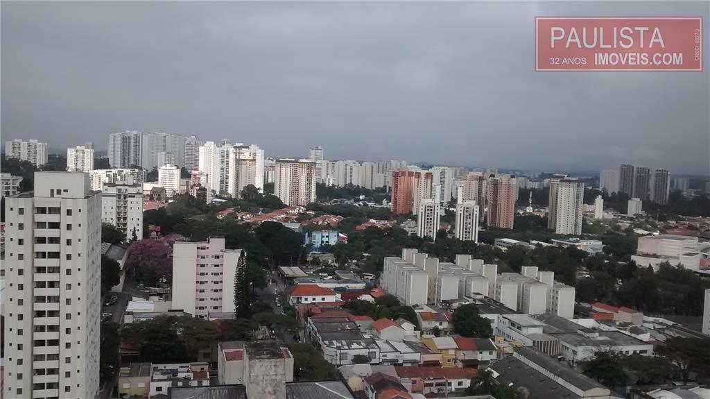 Apto 3 Dorm, Alto da Boa Vista, São Paulo (AP11503) - Foto 14