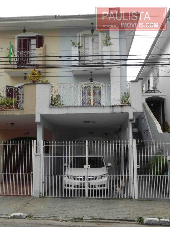 Casa 3 Dorm, Cidade Ademar, São Paulo (SO1457)