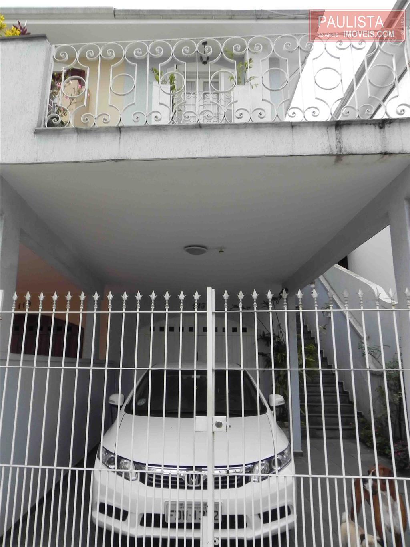 Casa 3 Dorm, Cidade Ademar, São Paulo (SO1457) - Foto 2