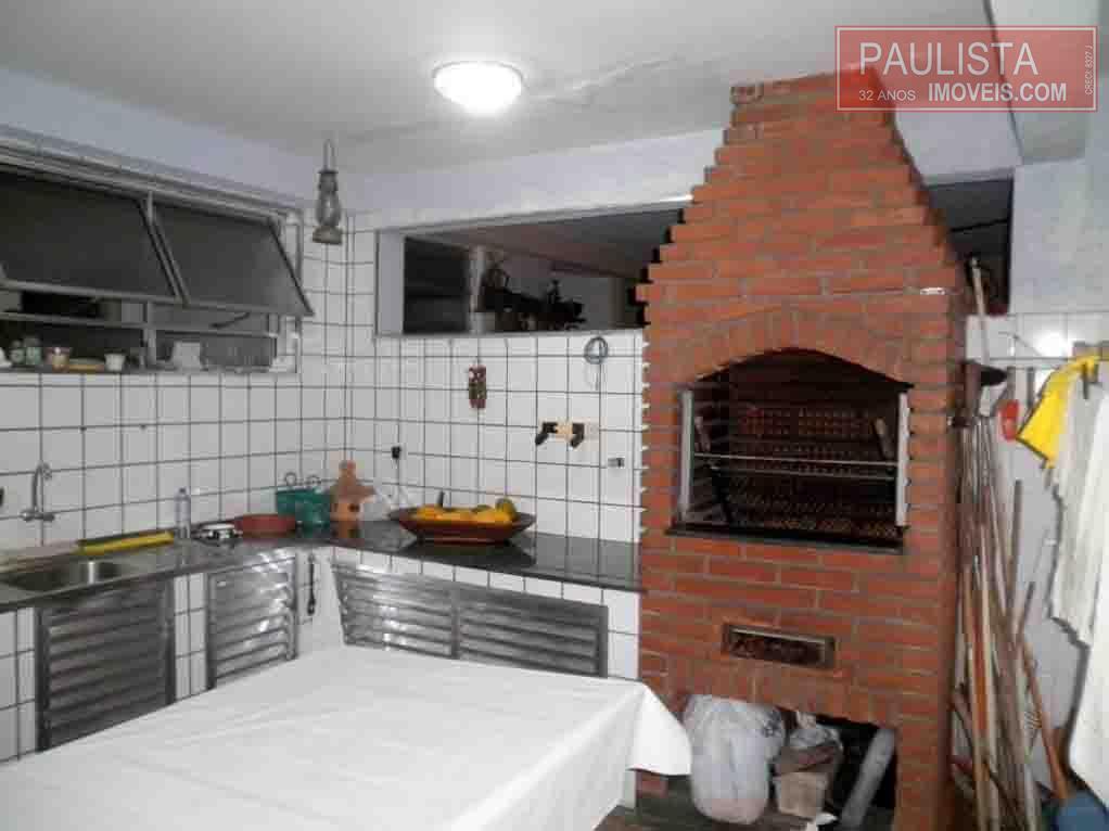 Casa 3 Dorm, Cidade Ademar, São Paulo (SO1457) - Foto 7