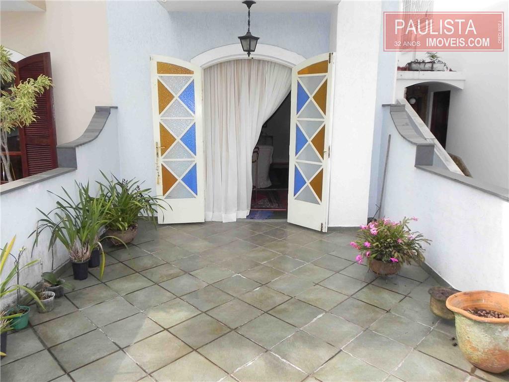 Casa 3 Dorm, Cidade Ademar, São Paulo (SO1457) - Foto 18