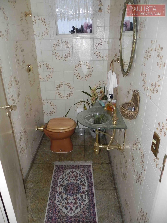 Casa 3 Dorm, Cidade Ademar, São Paulo (SO1457) - Foto 20