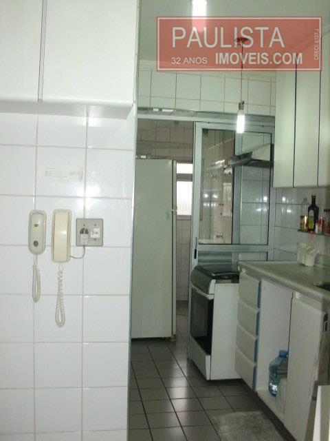 Paulista Imóveis - Apto 3 Dorm, Planalto Paulista - Foto 8