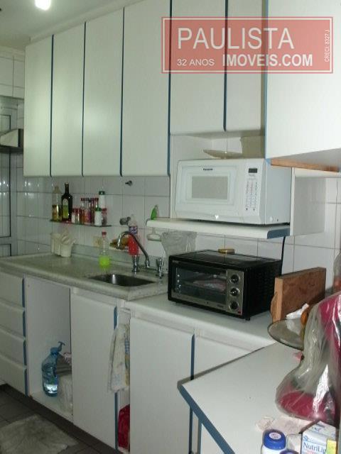 Paulista Imóveis - Apto 3 Dorm, Planalto Paulista - Foto 9
