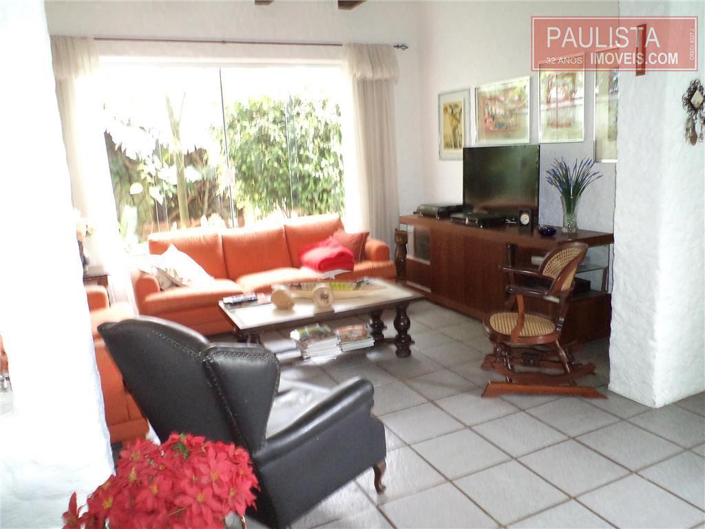 Casa 3 Dorm, Cidade Monções, São Paulo (SO1463)