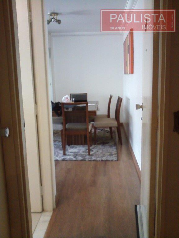 Apto 3 Dorm, Brooklin, São Paulo (AP11996) - Foto 5