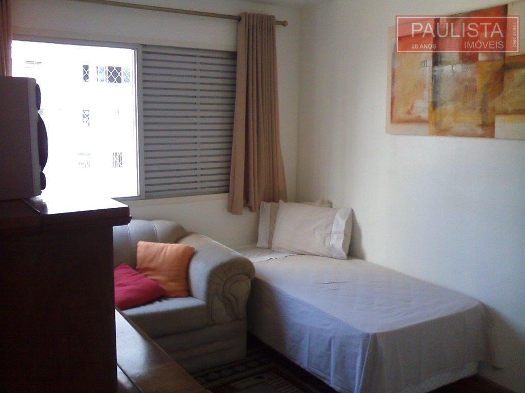 Apto 3 Dorm, Brooklin, São Paulo (AP11996) - Foto 10