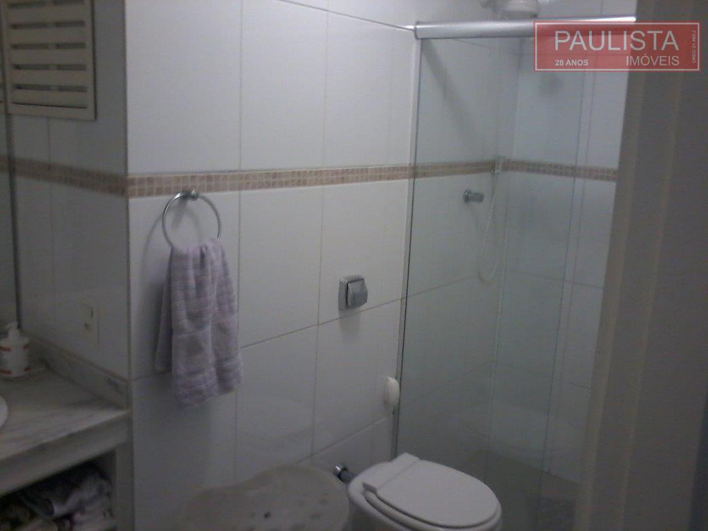 Apto 3 Dorm, Brooklin, São Paulo (AP11996) - Foto 12