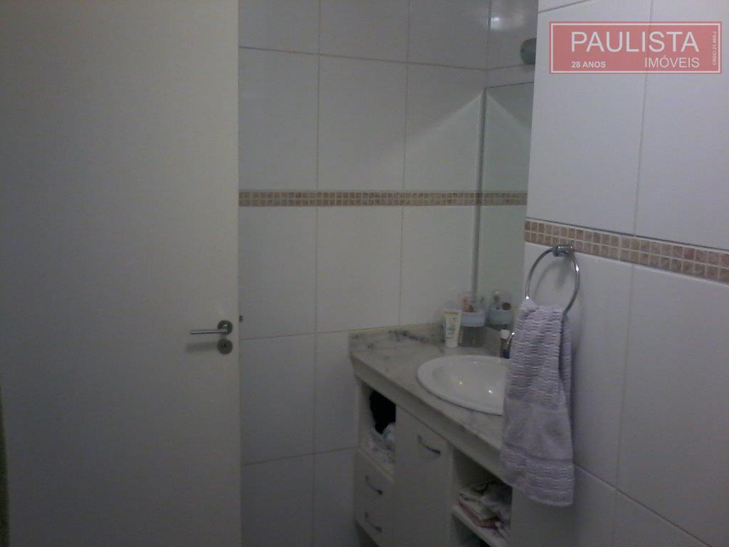 Apto 3 Dorm, Brooklin, São Paulo (AP11996) - Foto 13