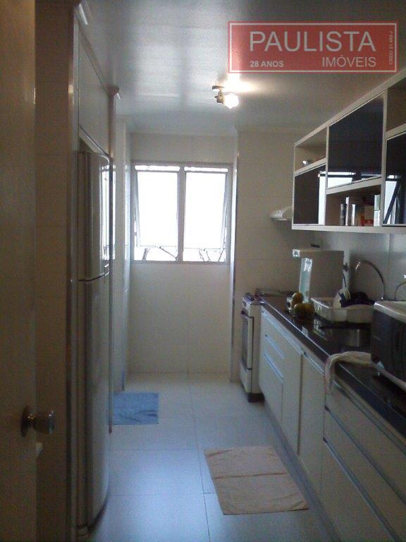 Apto 3 Dorm, Brooklin, São Paulo (AP11996) - Foto 16