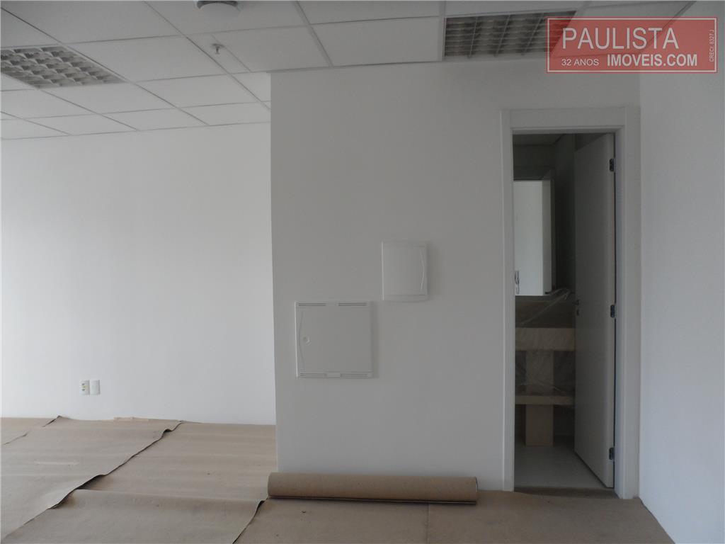 Paulista Imóveis - Sala, Brooklin, São Paulo - Foto 3