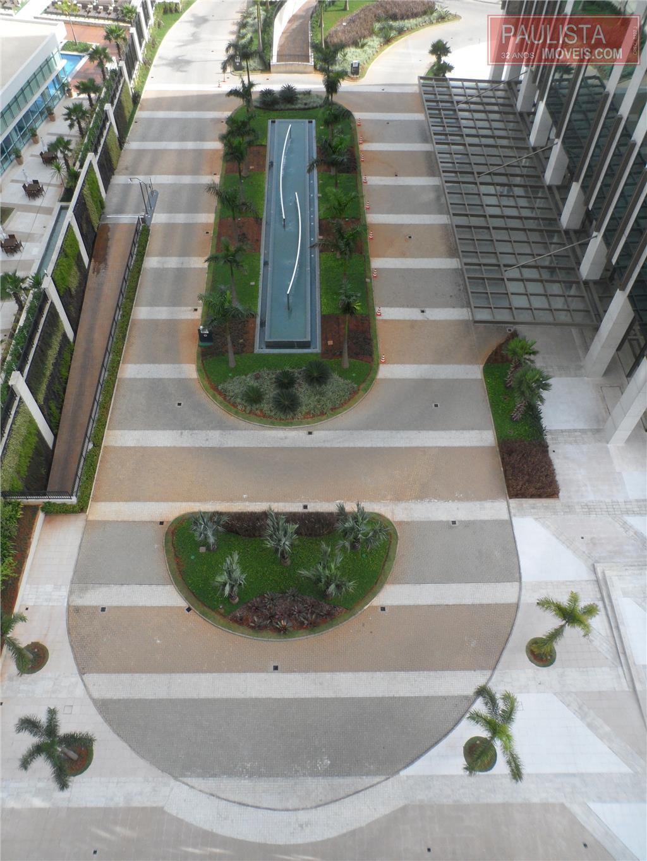Paulista Imóveis - Sala, Brooklin, São Paulo - Foto 7