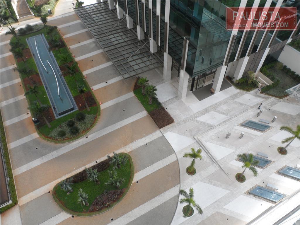 Paulista Imóveis - Sala, Brooklin, São Paulo - Foto 8