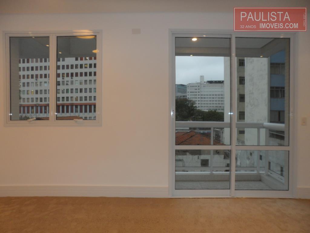 Sala, Aclimação, São Paulo (SA0920) - Foto 5