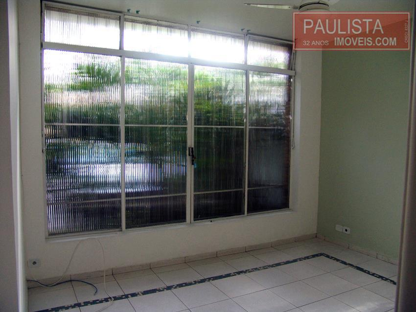 Paulista Imóveis - Casa, Brooklin, São Paulo